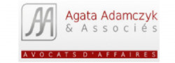 Logo Agata Adamczyk & Associates