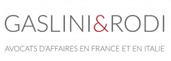 Logo Gaslini Rodi & Partners