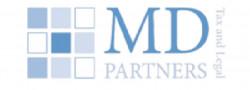 Logo MD Partners