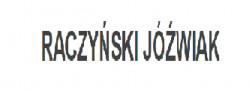 Logo Raczyński Jóźwiak Radcowie Prawni
