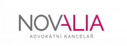 Logo NOVALIA
