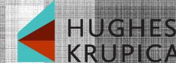 Logo Hughes Krupica