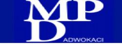 Logo MPD Adwokaci