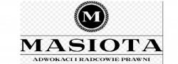 Logo MASIOTA Adwokaci