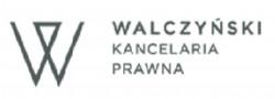 Logo WALCZYNSKI Kancelaria Prawna