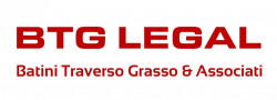 Logo BTG Legal