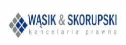 Logo WASIK & SKORUPSKI
