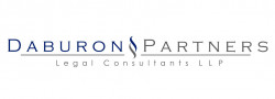 Logo Daburon & Partners