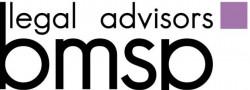 Logo BMSP Boryczko Malinowska Legal Advisors